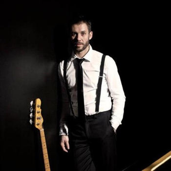 BellaBossa-Aleks-Bassist-Bossa-Nova-Band
